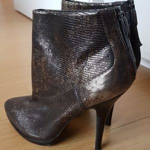 All Saints booties size 40 (9US)